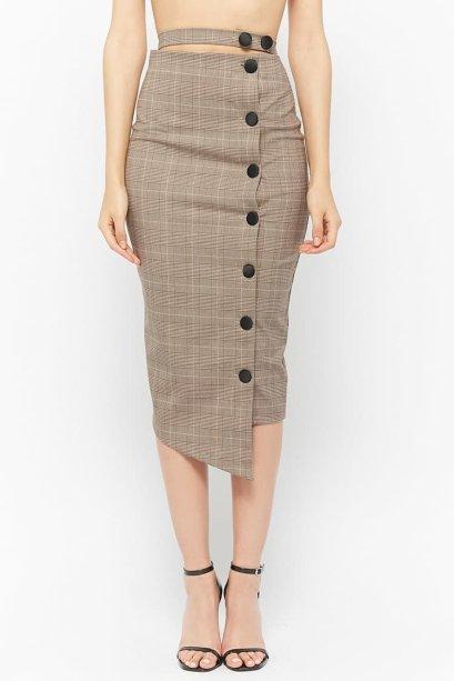 Forever 21 Vintage Inspired Skirts