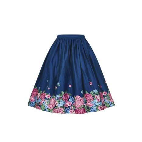 Vintage Inspired Wardrobe Essentials-Skirts