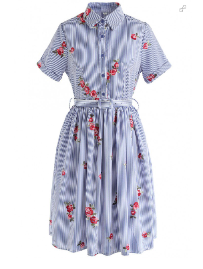 Vintage Style Dresses at Chicwish