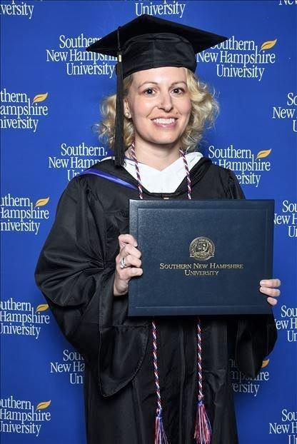 2018 SNHU College Graduation