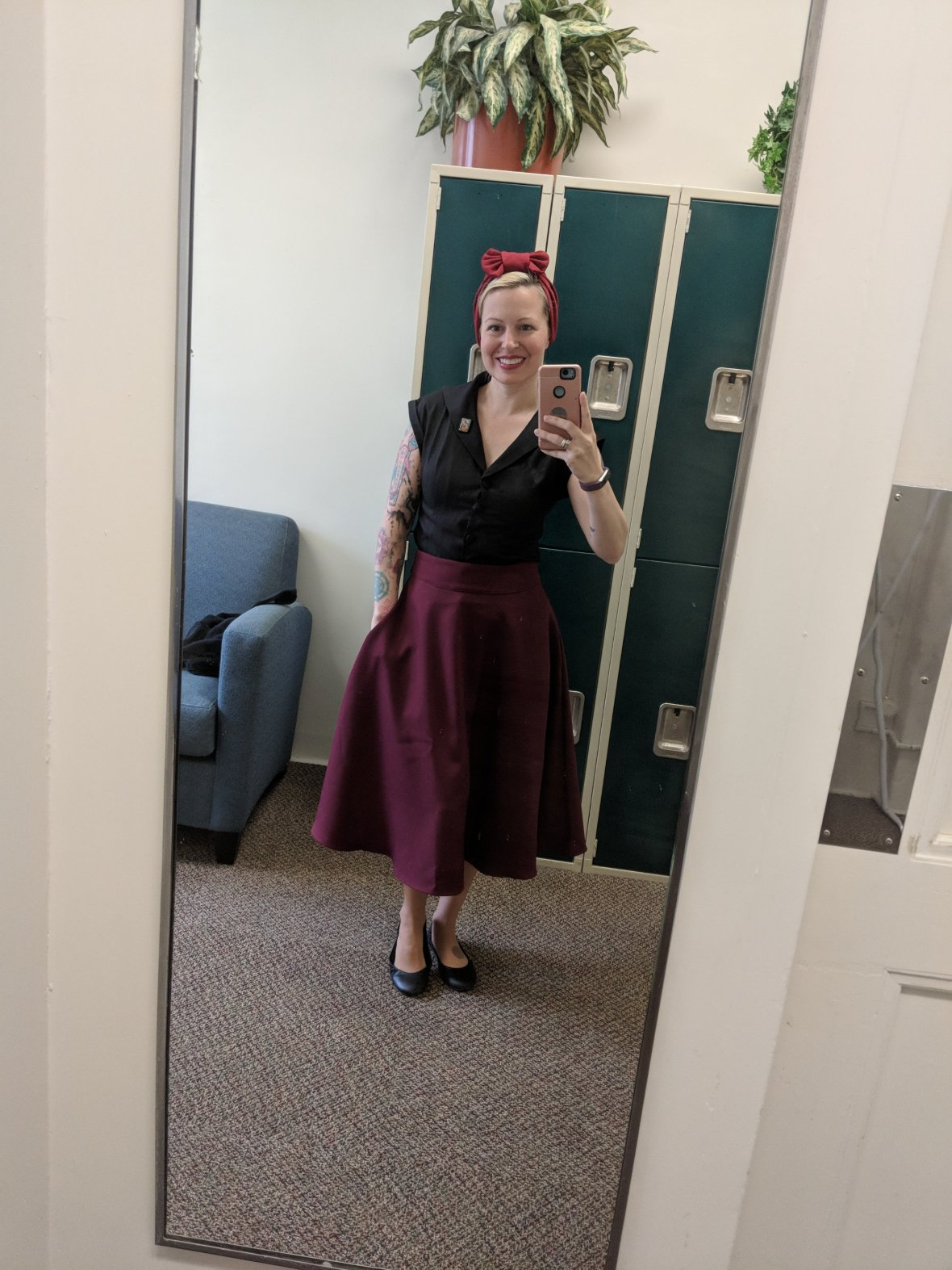 Vintage Inspired Outfits from Unique Vintage