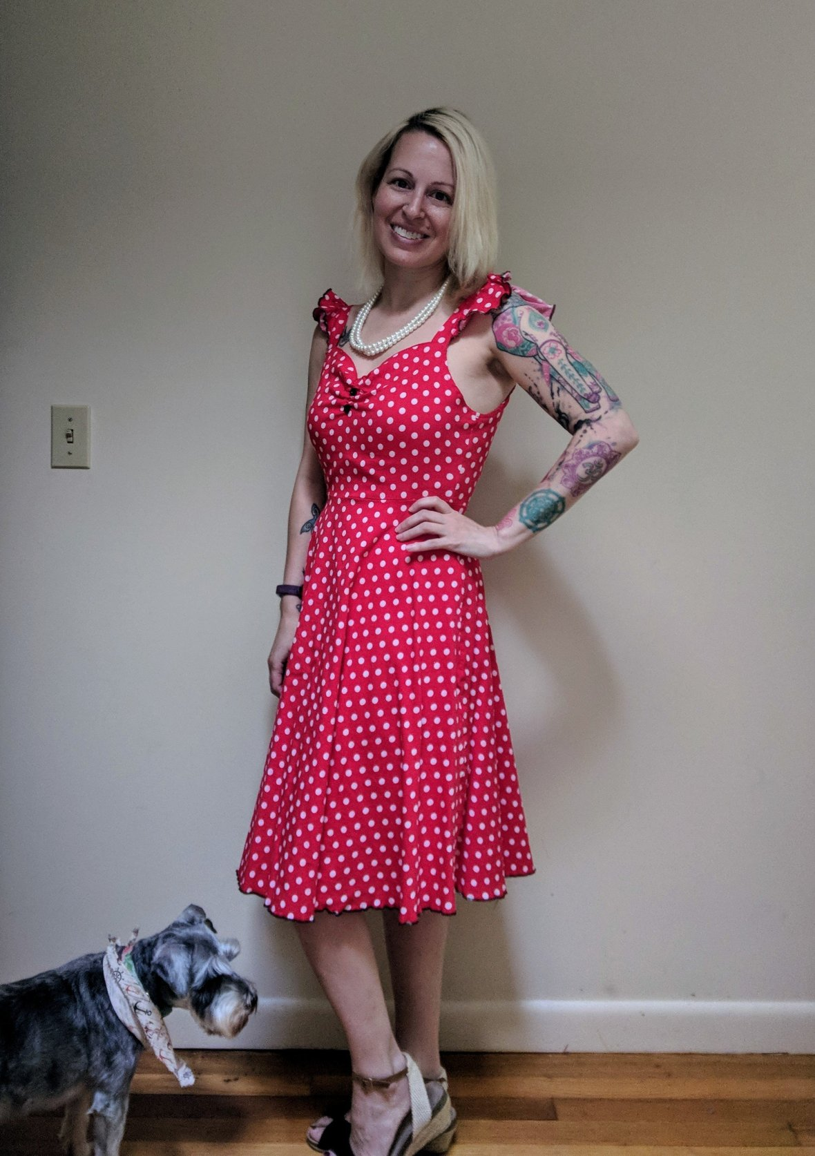 Vintage Dresses from Wish