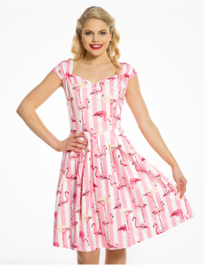 Vintage Inspired Swing Dresses from lindy Bop
