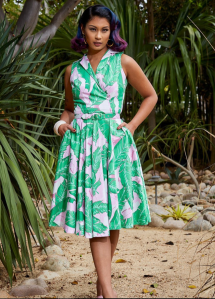 Vintage Summer Dresses from Pinup Girl Clothing