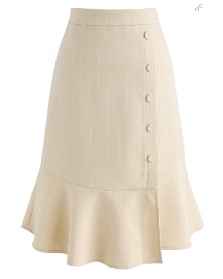 Vintage Style Skirts from Chicwish