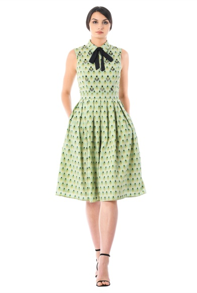 Vintage Style Dresses from EShakti